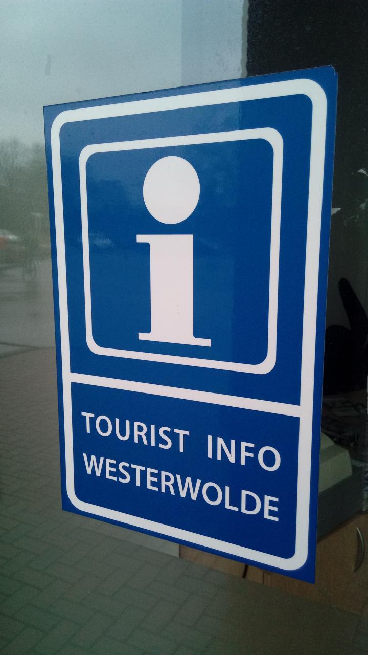 Tourist Info Westerwolde, Stadskanaal (2019)